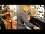 The Piano Guys Vince Guaraldi cover