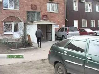 Смерть в Минусинском СИЗО (ИКС-Минусинск)
