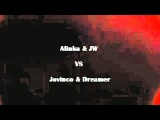 FAL| JW & ALINKA VS. JOVINKO & DREAMER| 1st STAGE