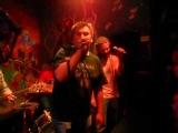 BOTANIC PROJECT - Растаманы - Граффити(Минск) 31.5.12