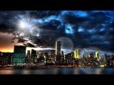 Евро &amp Эд Р.Э.Й. Родионов - Огни Большого Города +HD Wallpapers