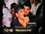 Ele meyxana deyek dodaq dodaqa deymesin Agaselim,Vuqar,Natiq,Namiq,Bayram Lenkeran 1999