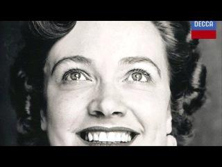 Kathleen Ferrier - Der Abschied (Das Lied Von Der Erde) HQ