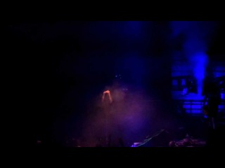 Marilyn Manson, Saskatoon Feb.6/13 - Sweet Dreams (Are Made Of This)