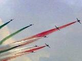 Генеральная репетиция празднования юбилея ВВС проходит в Жуковском