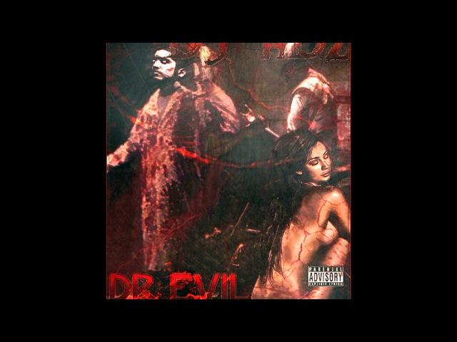 SLICKMANE - Lucifer Will Cut You Free ( Dragged-N-Chopped ) By DJ HDZ (