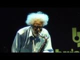 Umbria Jazz 2012 Sonny Rollins tutto d'un fiato all'Arena (Immagini di M. Zingales)