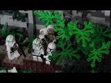 Lego Clone Base on Yavin 4 (3rd place in Legoboy12345678's Contest)