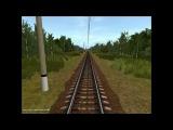 Звенигород trainz
