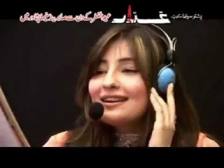 PaShTo NeW AlBuM SoNgS 2012 - 'Ghaddar Hits' - Part 3