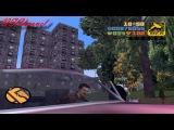 Прохождение GTA III - Миссия 38 - 'Шима'.