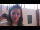 Съемки видеоклипа I Blame Coco Selfmachine (2010)