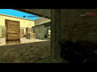 HOOCHER-TV AzeR -4 with awp