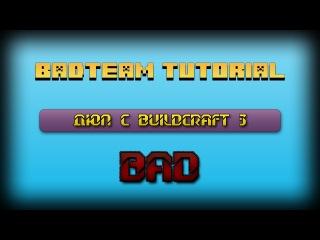 Minecraft Дюп с BuildCraft 3 \ Dupe with BuildCraft 3