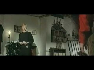 Вторая истина (1966) Франция, драма