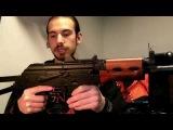 ICS AK-74u review