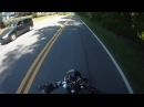 1976 CB750 F1 Supersport Cafe Racer GoPro HD