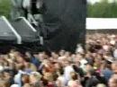 Apulanta koneeseen kadonnut live @ miljoonarock 2007