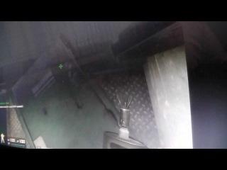 Комбат армс   обзор режима карантин  передозировка
