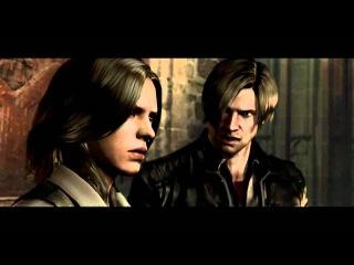 Resident Evil 6 ( Обитель зла 6 ) Офф. US трейлер