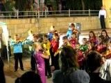 Ansamblul de vioristi Magic strings, Chisinau, R. Moldova