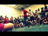 Kinho Abreu [WINS] vs Biech - 2ª Mega Supreme Sensation Bauru 14/10/2012