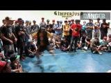 @KinhoAbreuID V.S @NiickID (FINAL) 2ª Mega Supreme Sensation BAURU - 14/10/2012 [HD]