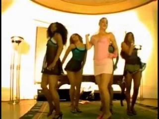 Willa Ford Feat. Lady May -