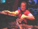 Eddie Halliwell Mixing