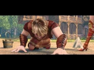 Видео к мультфильму «Гладиаторы Рима» (2012): Русский трейлер