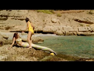 Видео к фильму «Моя мама русалка» (2007): Трейлер