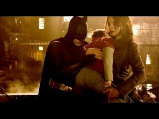 Видео к фильму «Бэтмен: Начало» (2005): Международный трейлер