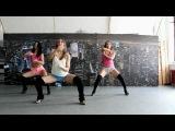 Юлиша Yulisha GO_GO DANCE связка Copyright, Imaani - Wizeman feat. Imaani