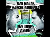 Mueve su pelo - Juan Magan &amp Marcos Rodriguez