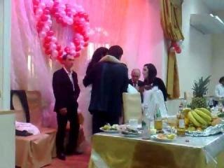 Парень из Дагестана не бросил свою невесту после того, как она попала в аварию и стала инвалидом
