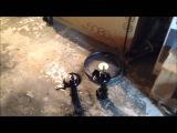 краткий видео-обзор о короткоходках