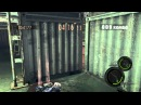 Resident Evil 5 - co-op Mercenaries [BF] Jill (Evil) / [NB] Sheva (lol)