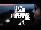 Lenzman Feat. Riya - Open Page