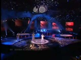 Eurovision 2004 - Zeljko Joksimovic - Lane Moje