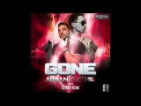 Gone - Aiman Beretta Ft. Benny Adam ( Club Mix ) ... OUT NOW !!