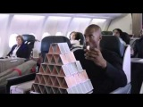 Kobe vs Messi Legends on Board Turkish Airlines (New Commercial)