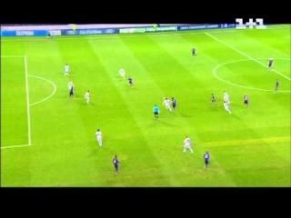 Порту 2-1 Динамо | Гол Джексона