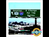 Geyster - A Change For The Better - Single (2011)