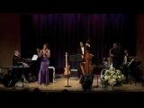 """Ava Logan """"So Many Stars"""" At The Skokie Theatre"""
