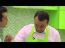 YASHIL OLMA TV ko'rsatuvi mehmoni - Ozodbek Nazarbekov