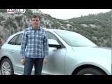 Audi Q5 Hybrid Quattro. Наши Тесты.Автоплюс xxx [ http://autopuls.info ] xxx