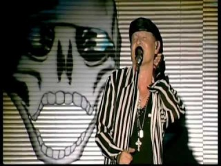 Scorpions 2/12 - Loving You Sunday Morning - Make it Real - Picture Life