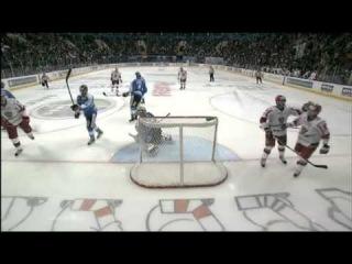 Россия - Финляндия 3:1 | Кубок Первого канала 2012 | Евротур \m/