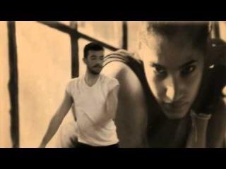 Mondial du fitness, convention Leaderfit (16.03.2012) - Step Carlos Ramirez