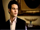 TVD 2x19 Elijah and Elena (Part 2) - Klaus Story